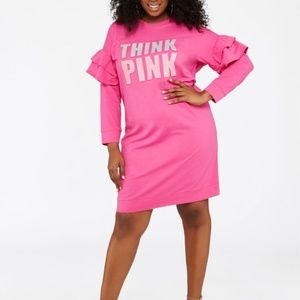 Think Pink Dress